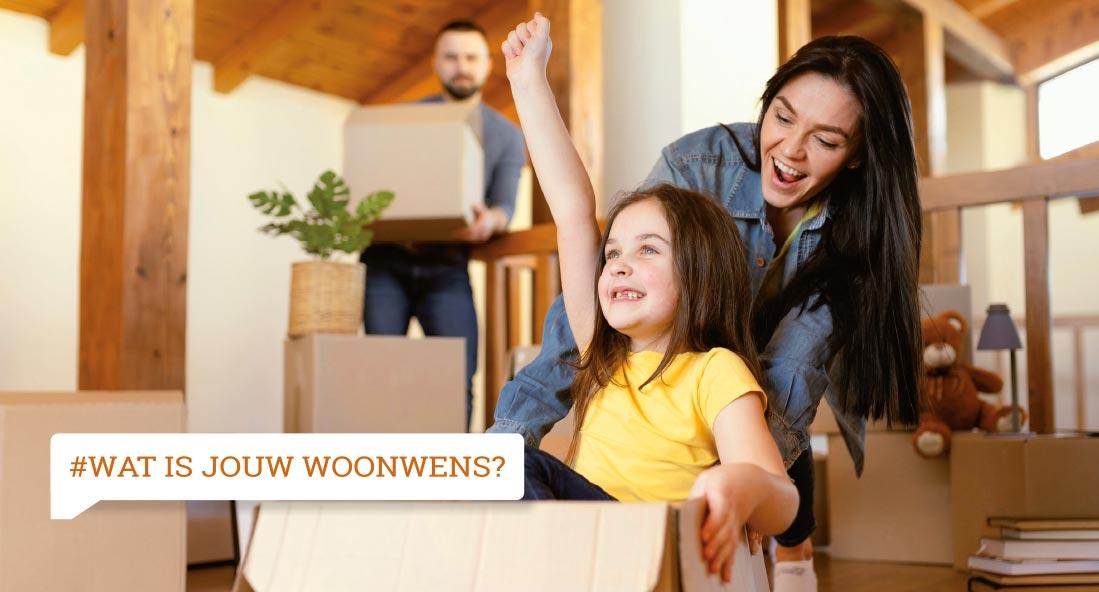 verhuisplannen